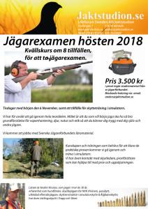 Jägarexamen-2018
